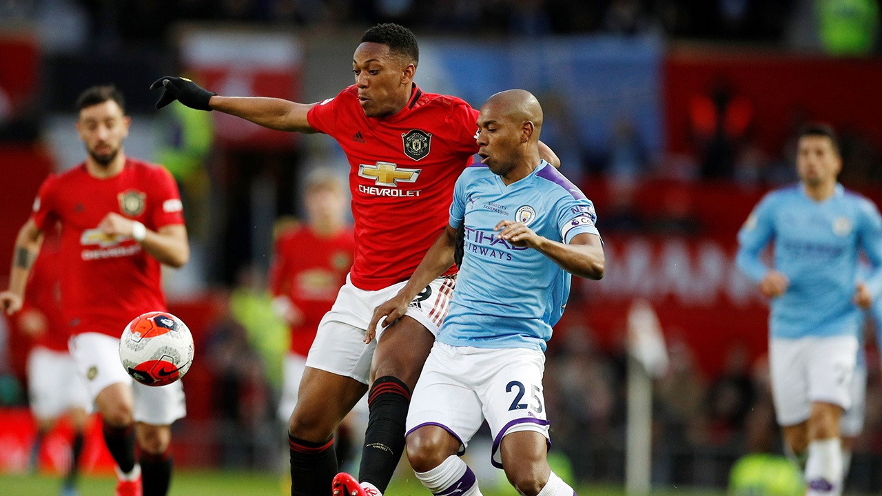 O que apostar no derby de Manchester?
